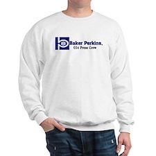 Sweatshirt-BAKER PERKINS