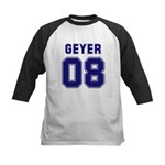Geyer 08 Kids Baseball Jersey