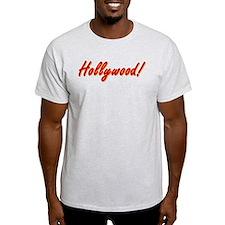 Hollywood! souvenir T-Shirt