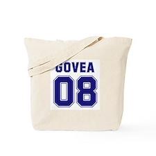 Govea 08 Tote Bag