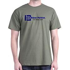T-Shirt-BAKER PERKINS