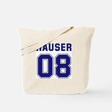 Hauser 08 Tote Bag