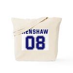 Henshaw 08 Tote Bag
