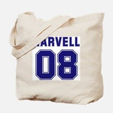 Harvell 08 Tote Bag
