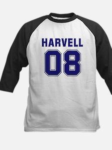 Harvell 08 Tee