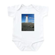 Sky warn Infant Bodysuit