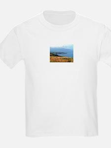 Unique Coastline T-Shirt