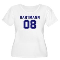 Hartmann 08 T-Shirt