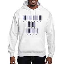 Anti-DMCA Hoodie