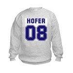 Hofer 08 Kids Sweatshirt