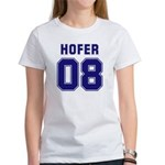 Hofer 08 Women's T-Shirt