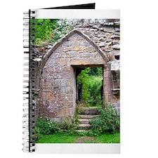 Cool Doorway Journal
