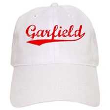Vintage Garfield (Red) Baseball Cap