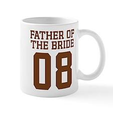 Father of the Bride 08 Mug