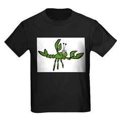 Green Crawfish T