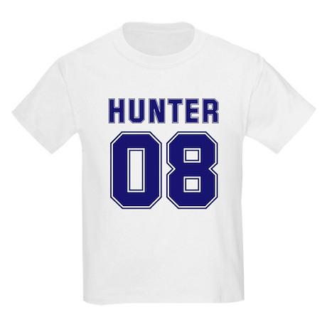 Hunter 08 Kids Light T-Shirt
