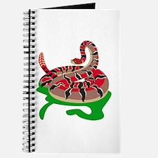 Angry Snake Journal