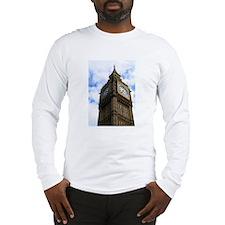 LondonMajesty Long Sleeve T-Shirt