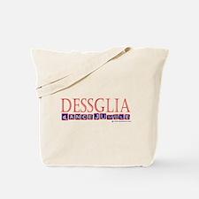 Dessglia Tote Bag