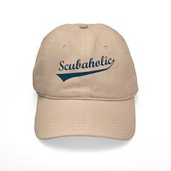 http://i3.cpcache.com/product/245510930/scubaholic_baseball_cap.jpg?color=Khaki&height=240&width=240