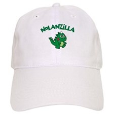 Nolanzilla Baseball Cap