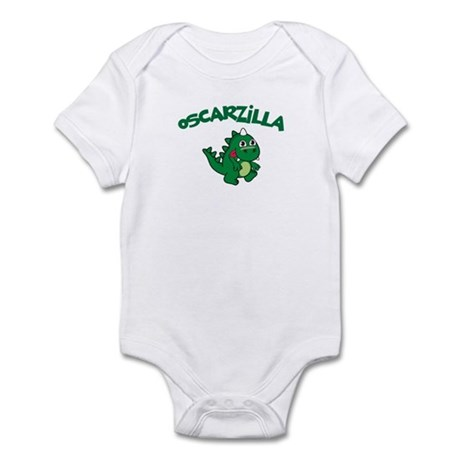 Oscarzilla Infant Bodysuit