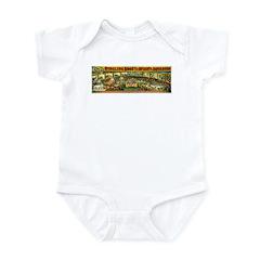 Ringling Bros' Infant Bodysuit
