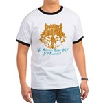 The Wolf Will Survive! Ringer T