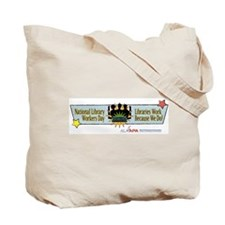 NLWD Tote Bag
