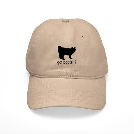 Got Bobtail? Cap