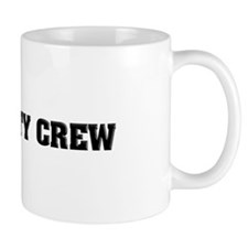 Mug-SAFETY CREW