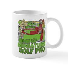 Miniature Golf Pro Mug
