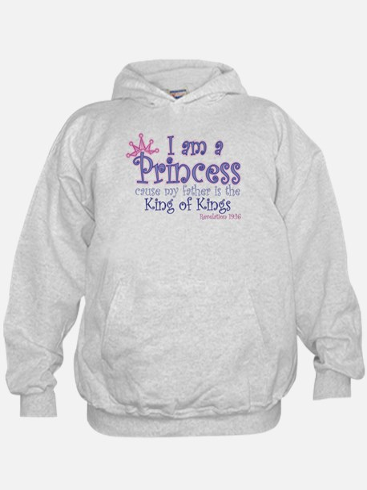 I am a Princess Hoody