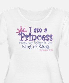 I am a Princess T-Shirt
