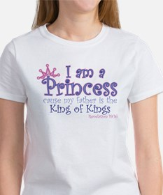 I am a Princess Tee