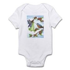 Fairy Friends Infant Bodysuit