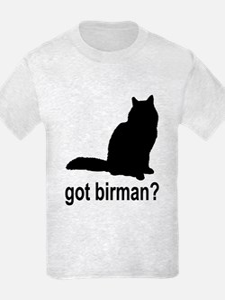 Got Birman? T-Shirt