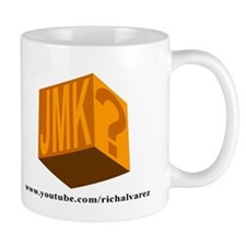 New JMK Block Mugs