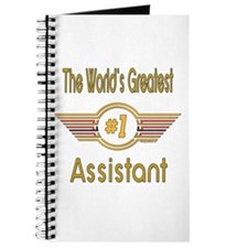 Number 1 Assistant Journal