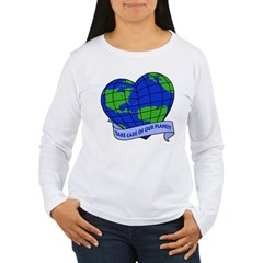 Earth Lover T-Shirt