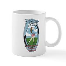 Goddess of Golf Mug
