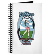 Goddess of Golf Journal