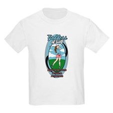 Goddess of Golf T-Shirt