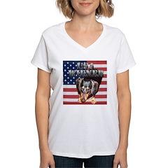 USA Wiener 2 Shirt