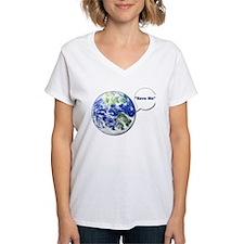 Cute Save world Shirt