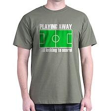 Playing Away T-Shirt