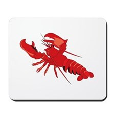 Lobster Mousepad