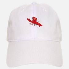 Lobster Baseball Baseball Cap