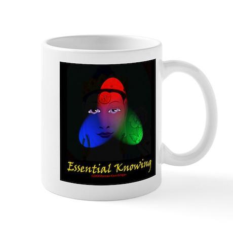 Essential Knowing Mug