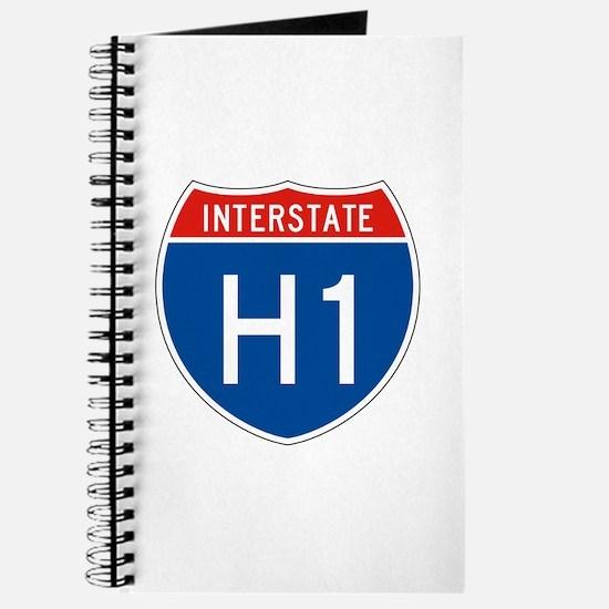 Interstate H1, USA Journal